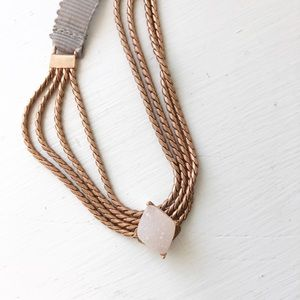 KEEP Collective Ribbon Necklace